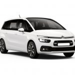 Citroen Grand C4 Spacetourer - Auto 2000
