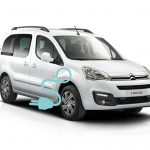 Auto 2000 AS - Citroen E-Berlingo Multispace