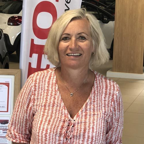Ellen Gåsland
