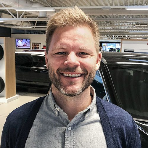 Joakim Førland