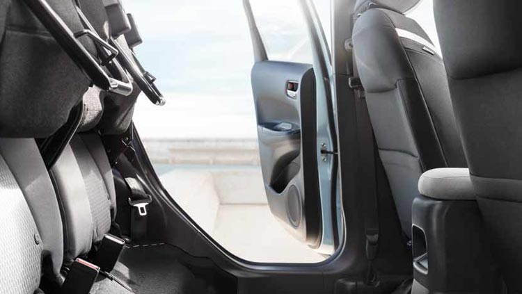 Honda Jazz Hybrid - Auto 2000